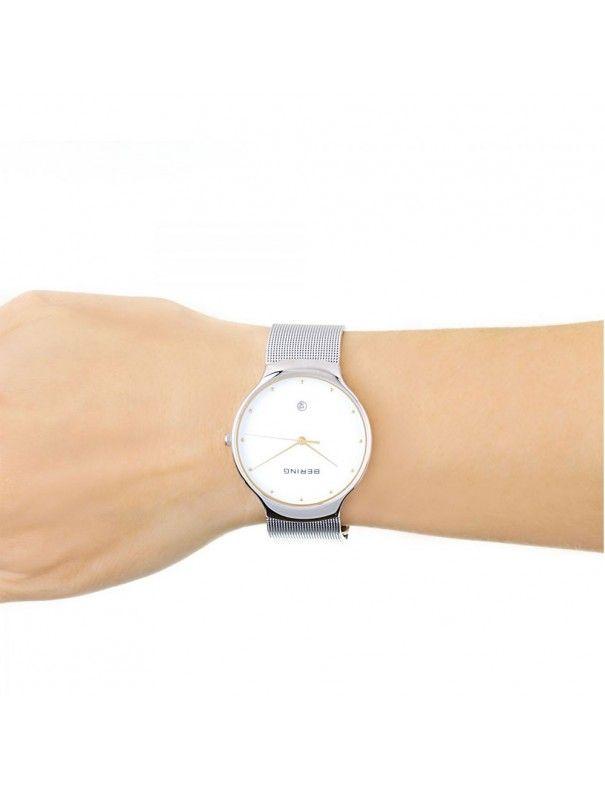 Reloj Bering Unisex Classic 13338-001