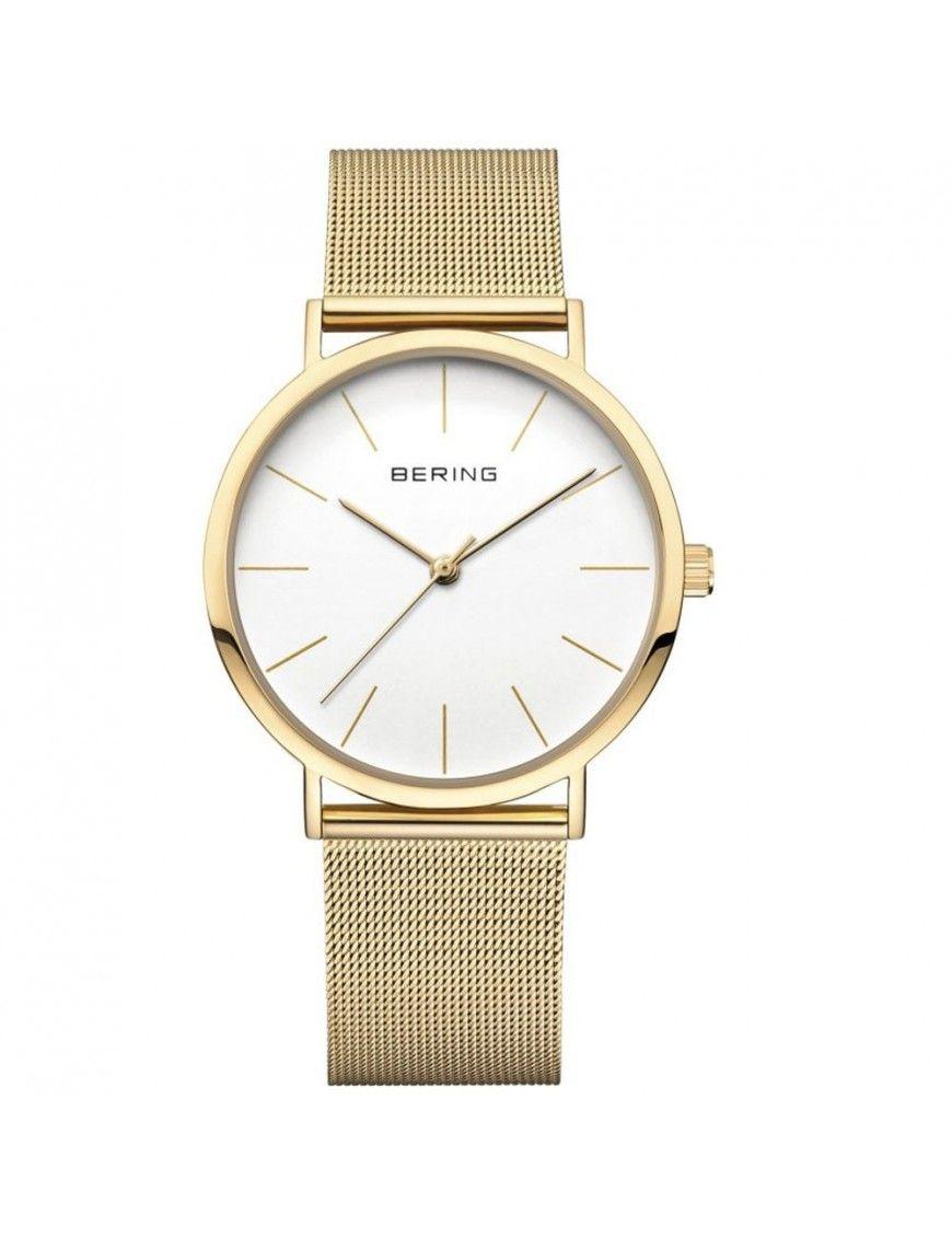 Reloj Bering Mujer Classic 13436-334