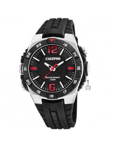 Reloj Calypso Hombre Street Style K5778/6