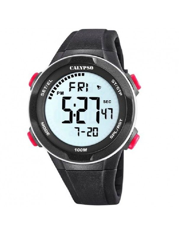 Reloj Calypso Hombre For Man K5780/2
