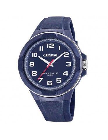 Reloj Calypso Street Style Hombre K5781/3