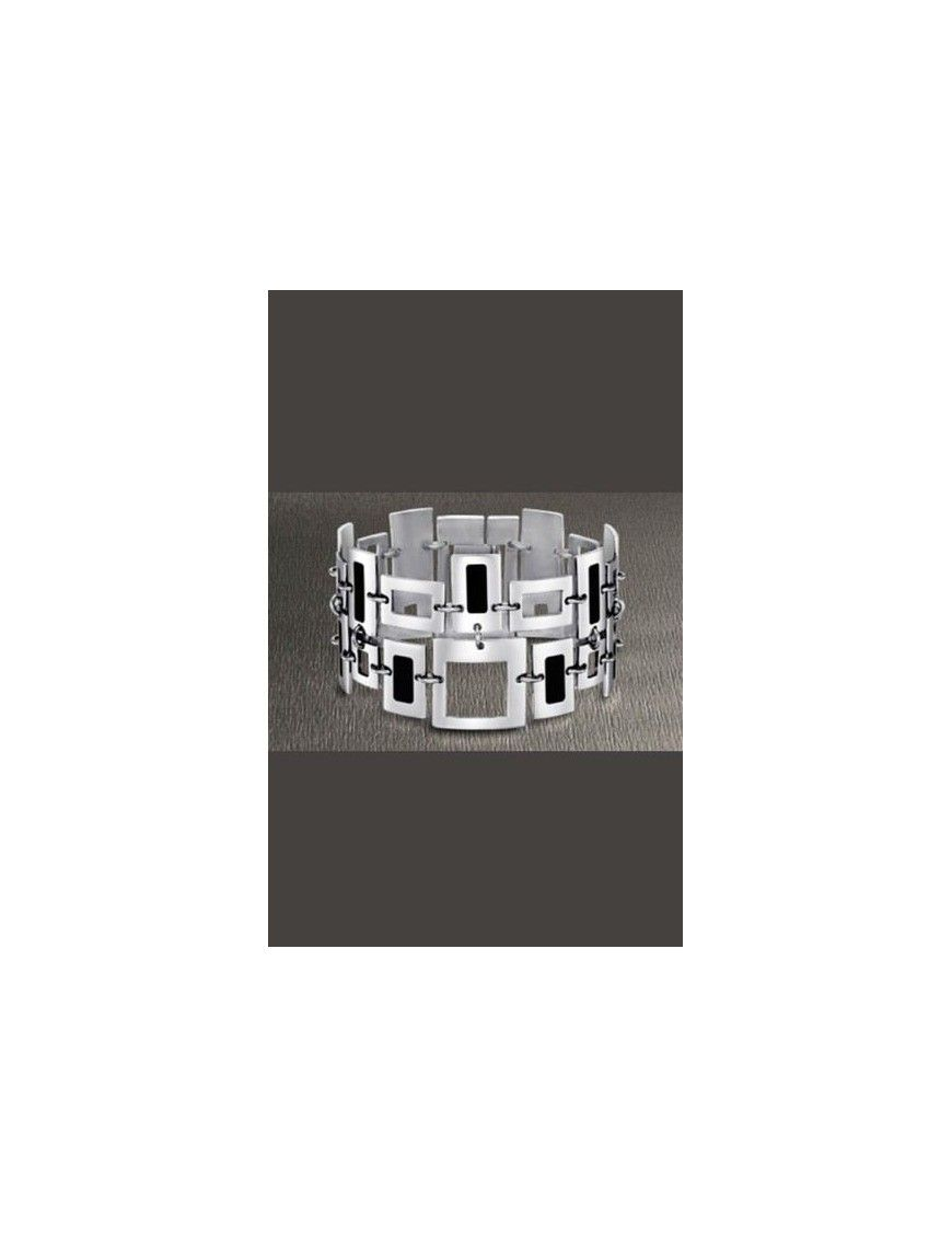 PULSERA LOTUS STYLE ACERO MUJER LS1165-2/2