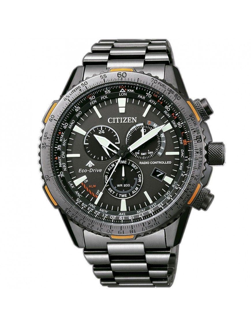 Reloj Citizen Promaster Eco-Drive Hombre CB5007-51H