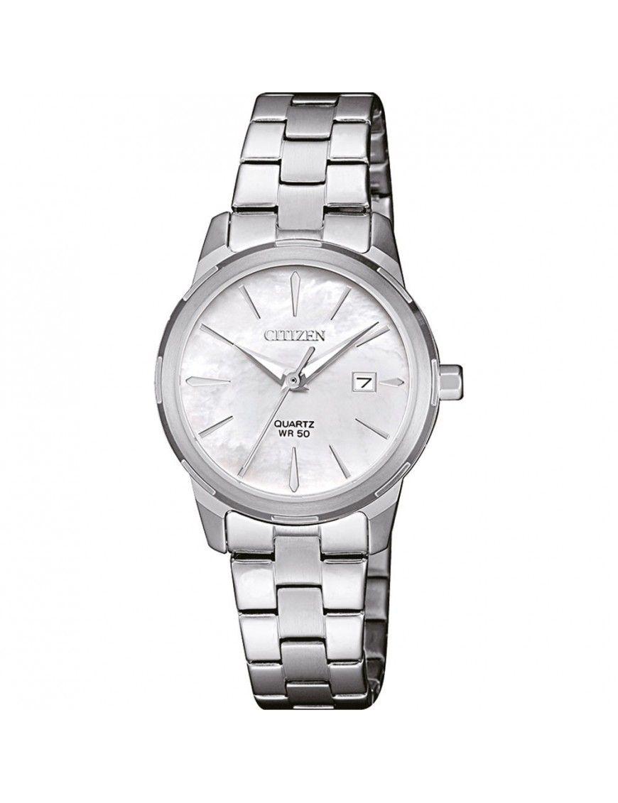 Reloj Citizen mujer EU6070-51D