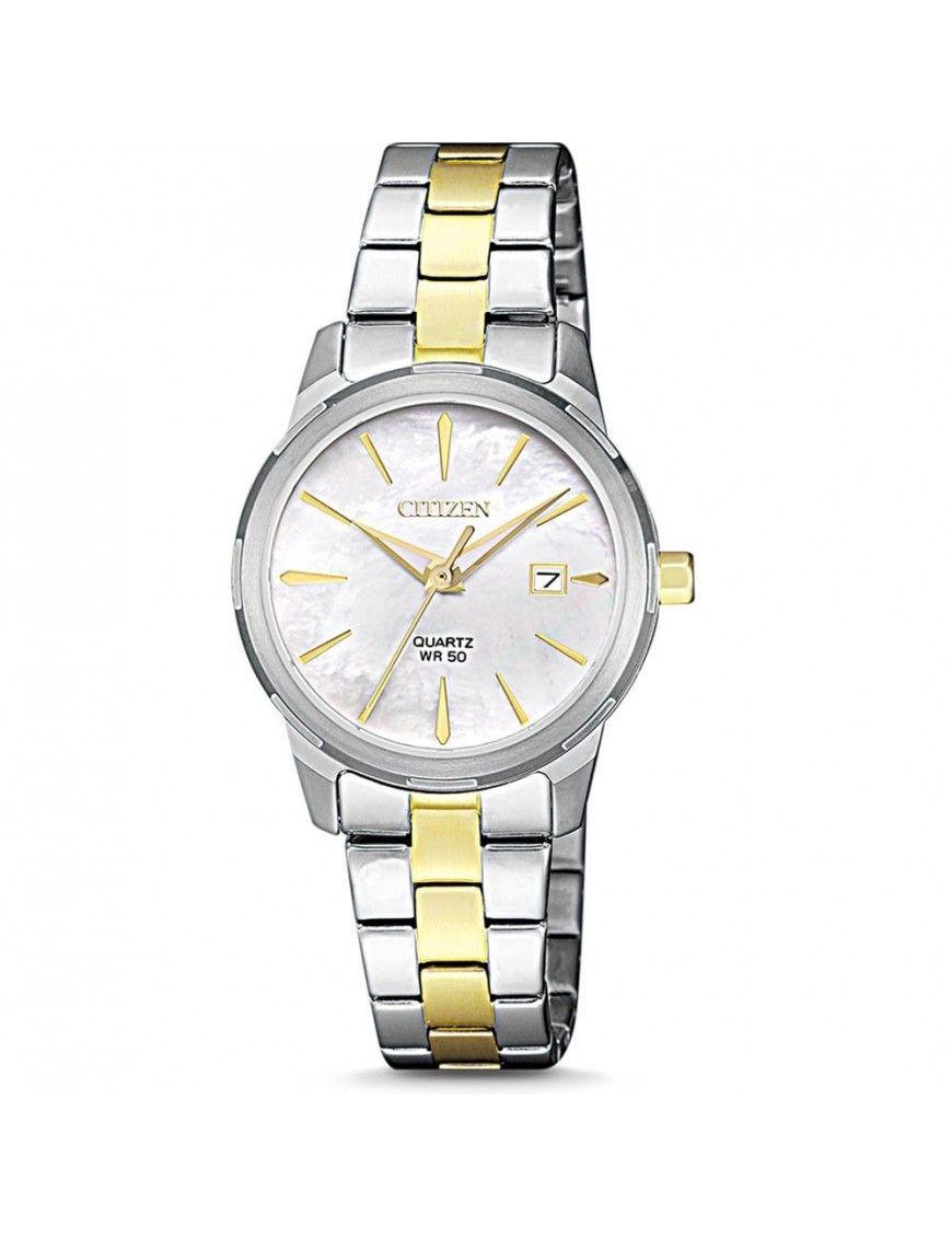 Reloj Citizen mujer EU6074-51D