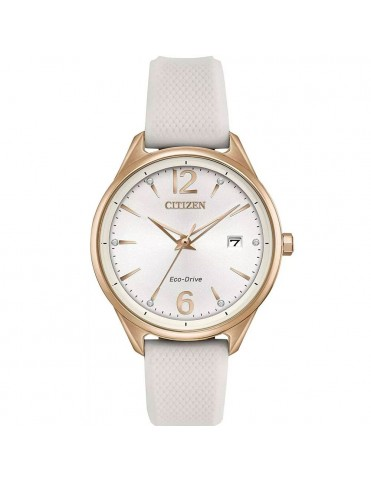 Reloj Citizen Eco-Drive mujer FE6103-00A