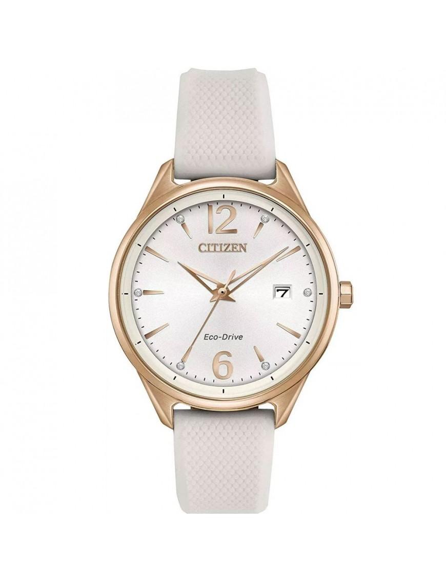 d087e8711c7ca Reloj Citizen Eco-Drive mujer GE6103-00A. Colección Lady