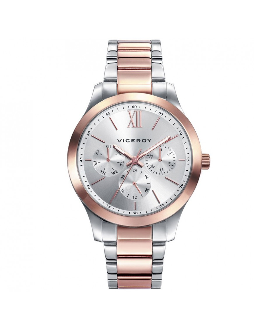 Reloj Viceroy Mujer Multifunción Chic 401070-03