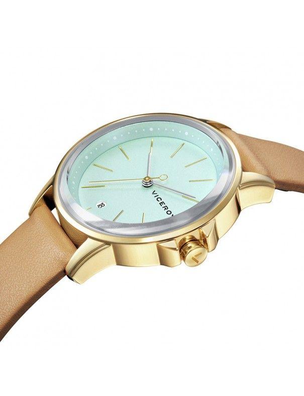 Reloj Viceroy Mujer Kiss 461098-67