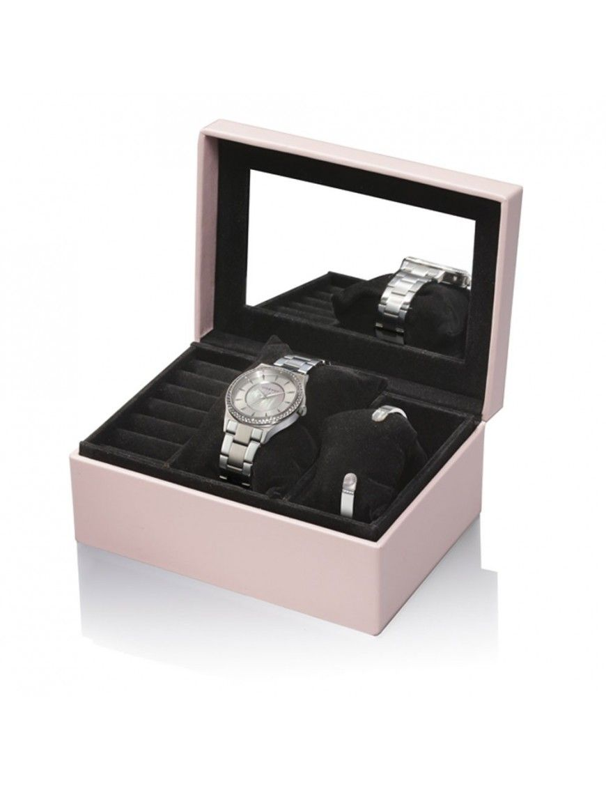Pack Reloj + pulsera Viceroy Mujer Chic 471172-07