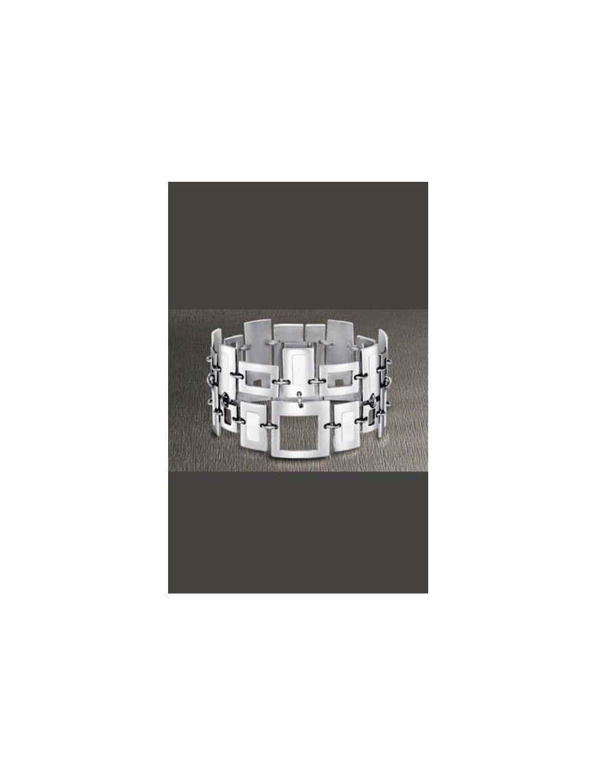 PULSERA LOTUS STYLE ACERO MUJER LS1165-2/1