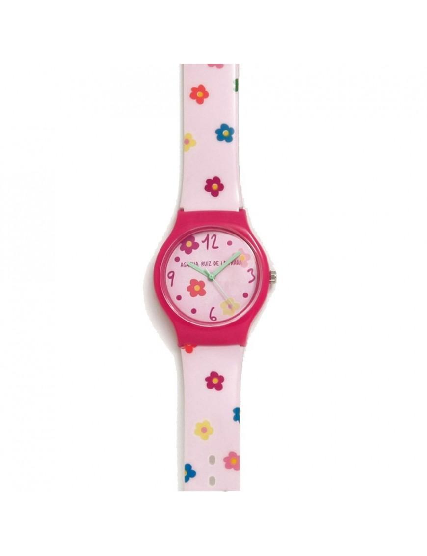 Reloj Agatha Niña Flores AGR229