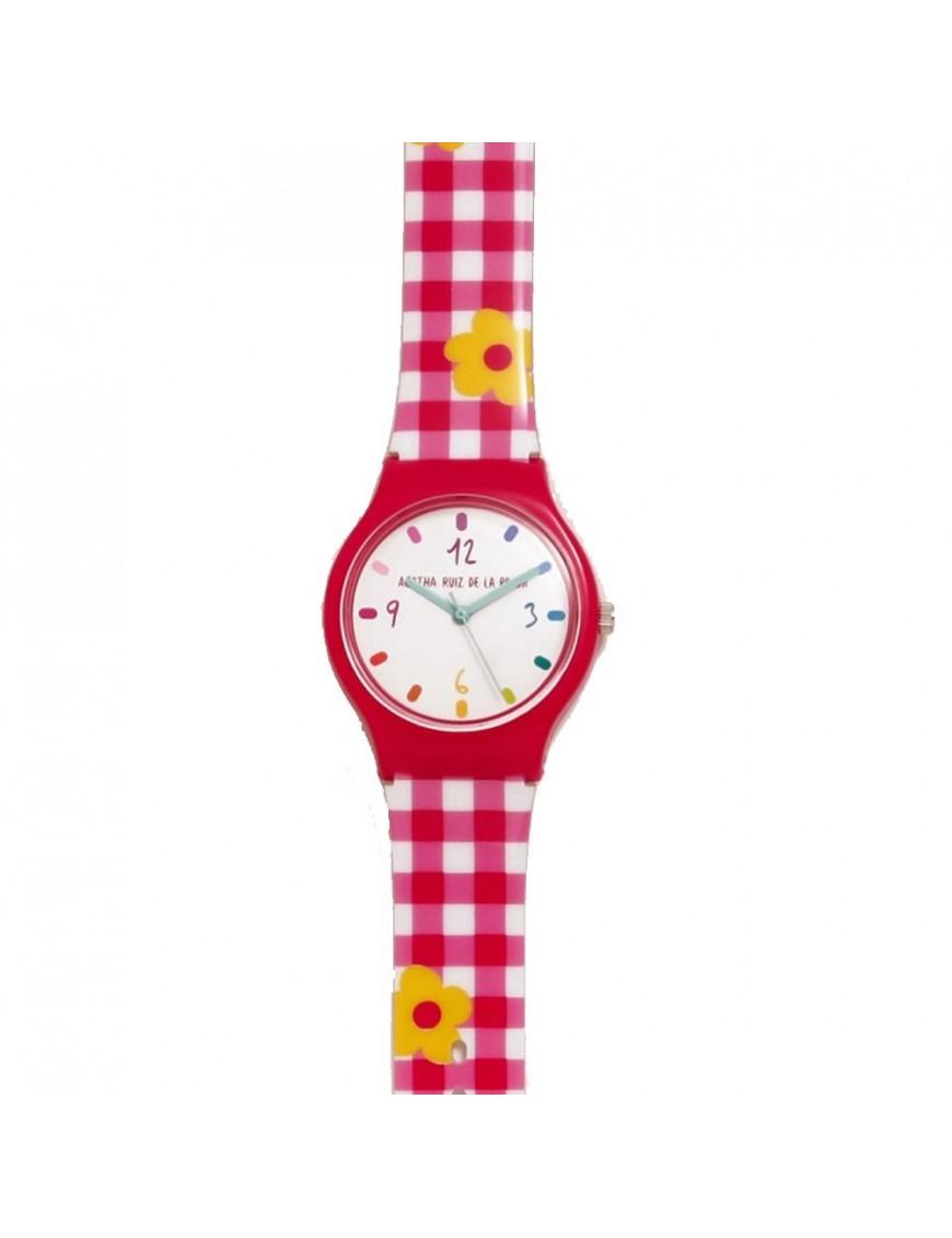 Reloj Agatha Niña Vichy AGR231