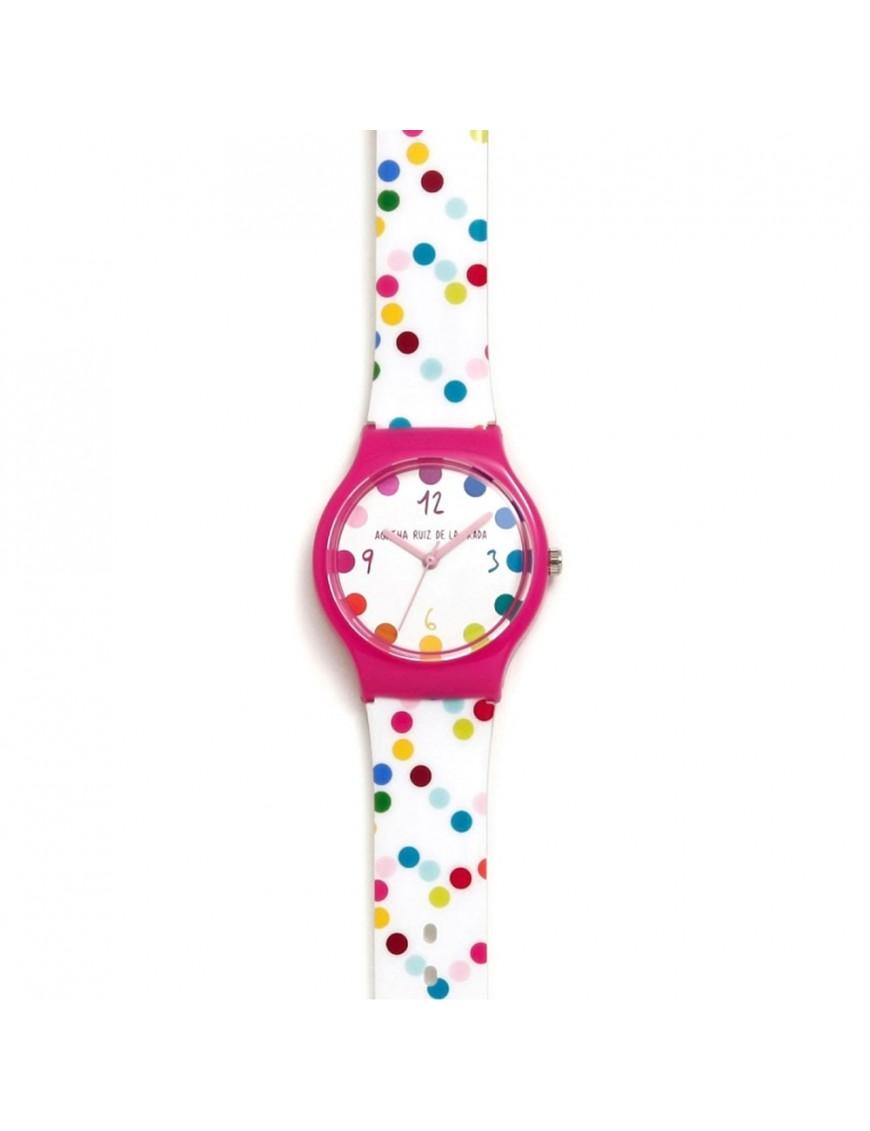 Reloj Agatha Niña Topos AGR235