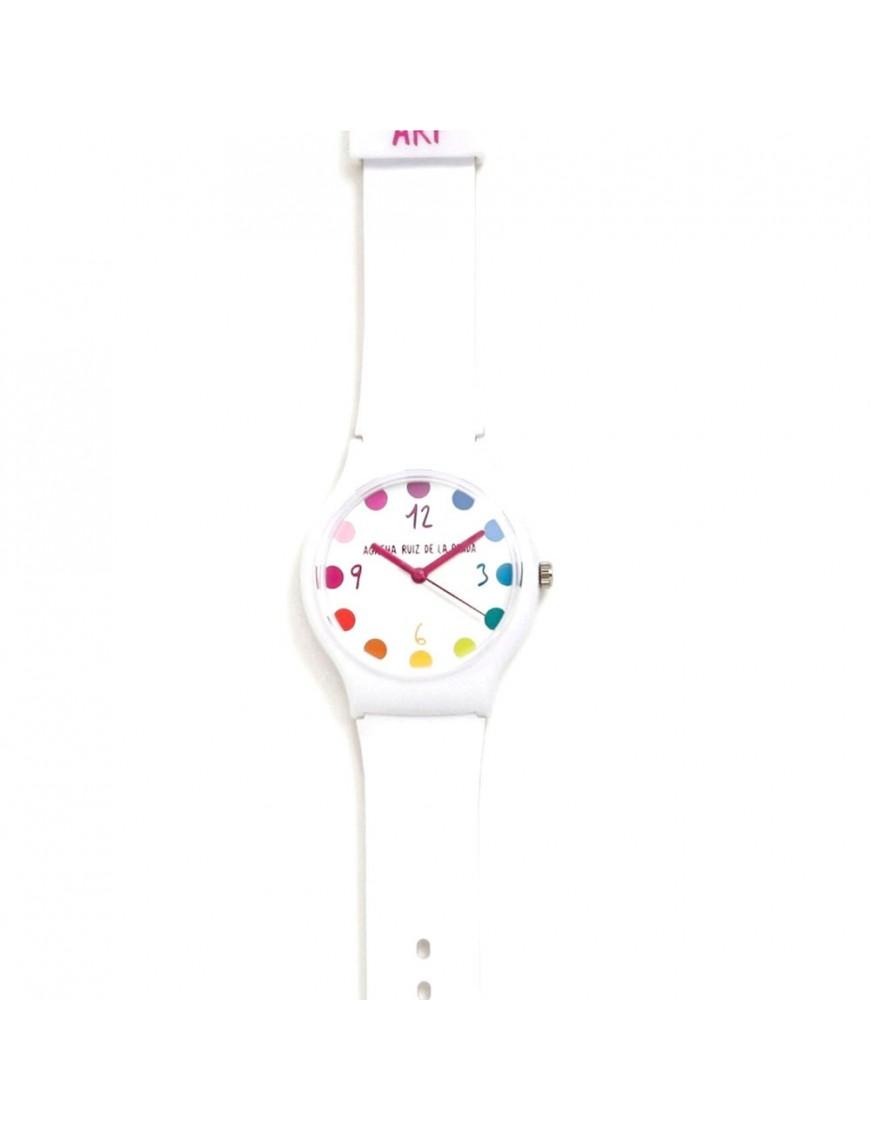 Reloj Agatha Niña Topos AGR236