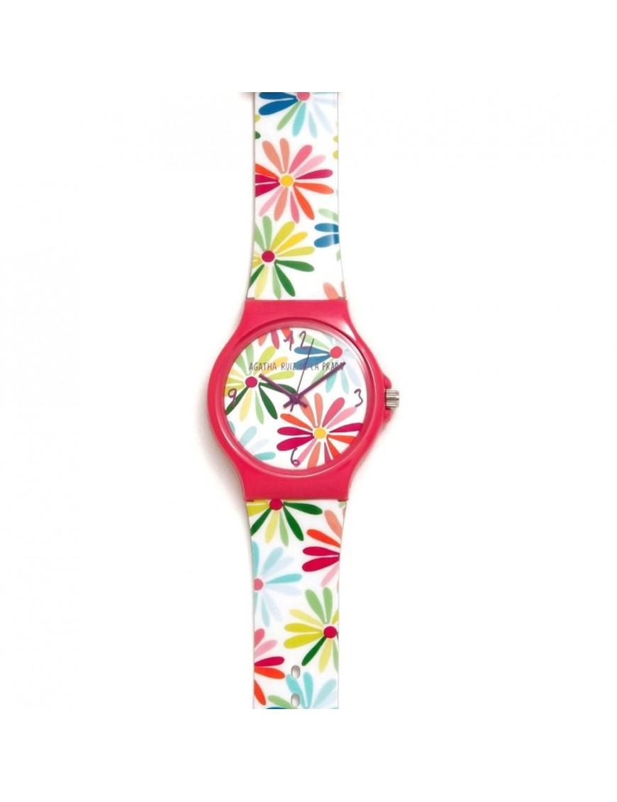 Reloj Agatha Niña Margaritas AGR239