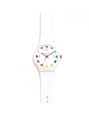 Reloj Agatha Niña Topos Grande AGR243