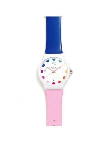 Reloj Agatha Niña Topos Grande AGR244