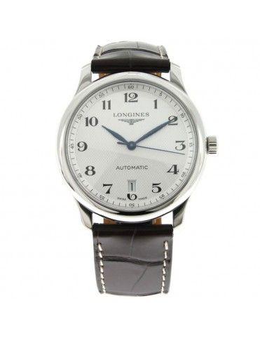 Reloj Longines Master Collection Hombre L2.628.4.78.3