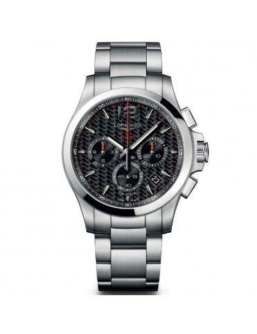 Comprar Reloj Longines Conquest Hombre L3.717.4.66.6 online