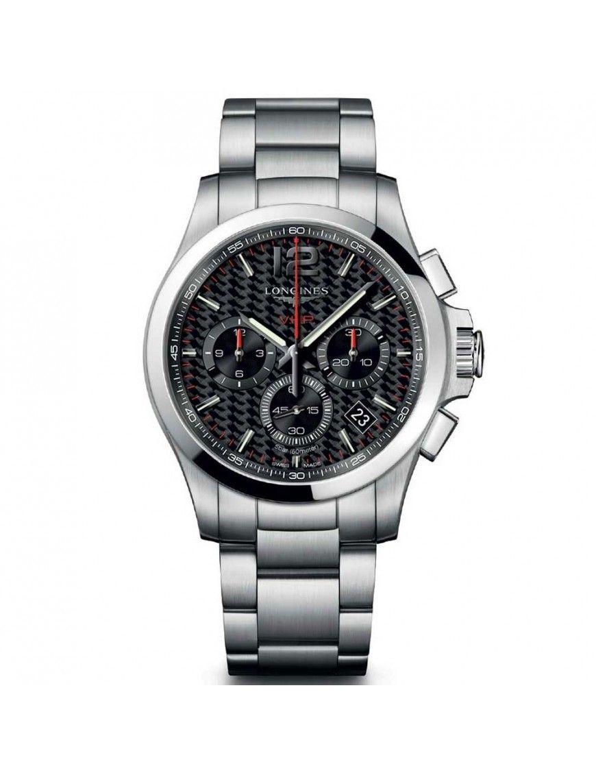 Reloj Longines Conquest Hombre L3.717.4.66.6