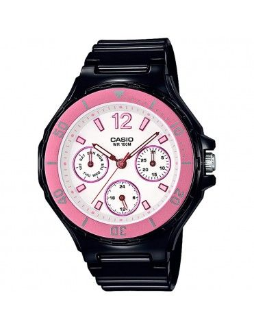 Reloj Casio Mujer LRW-250H-1A3VEF