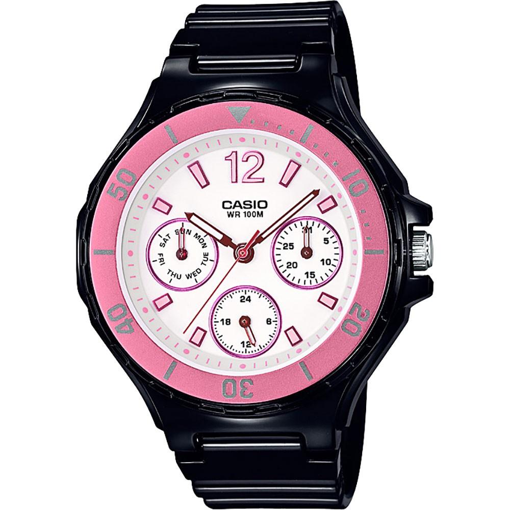 c72f34966d97 Reloj Casio Collectión Mujer LRW-250H-1A3VEF