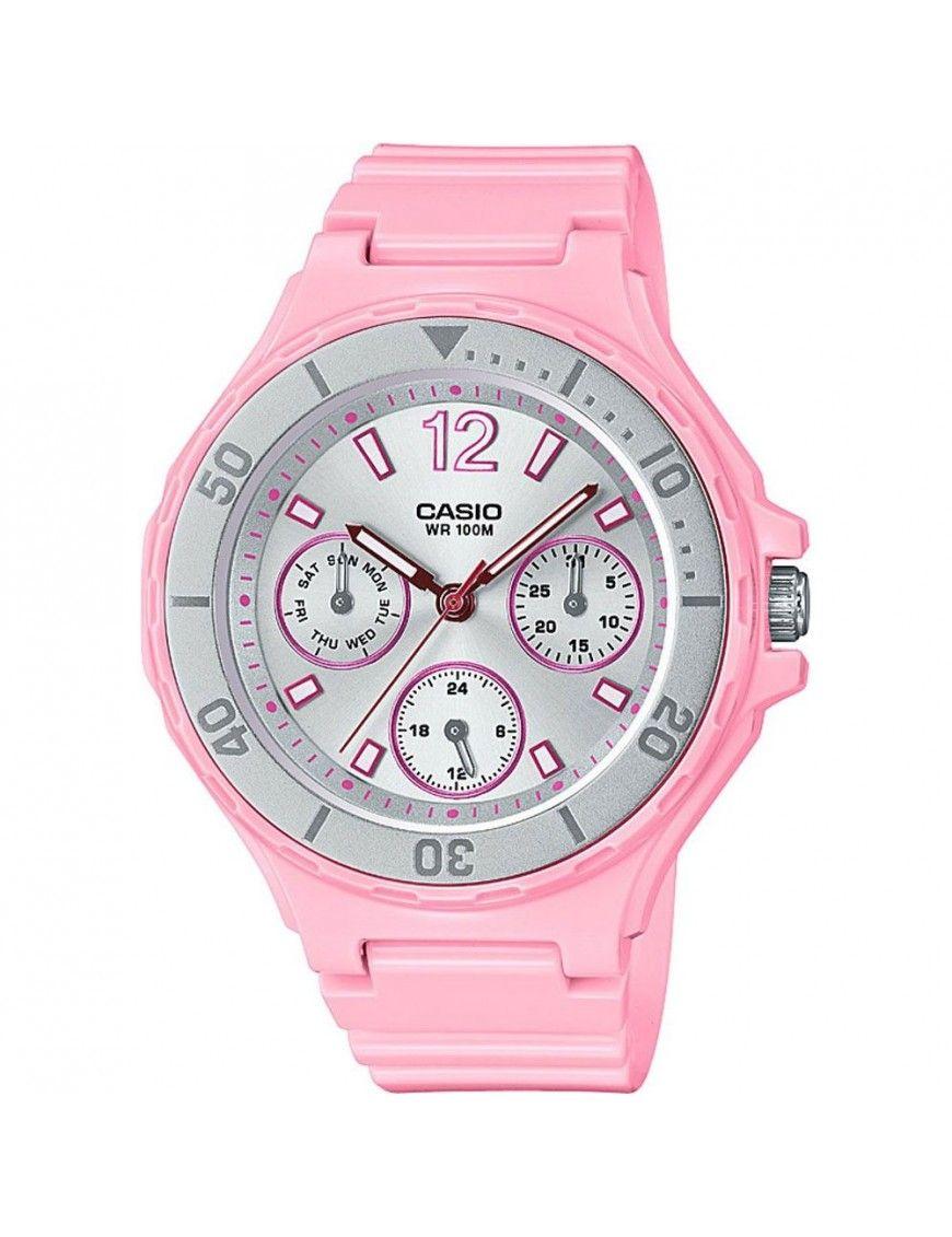 Reloj Casio Mujer LRW-250H-4A2VEF