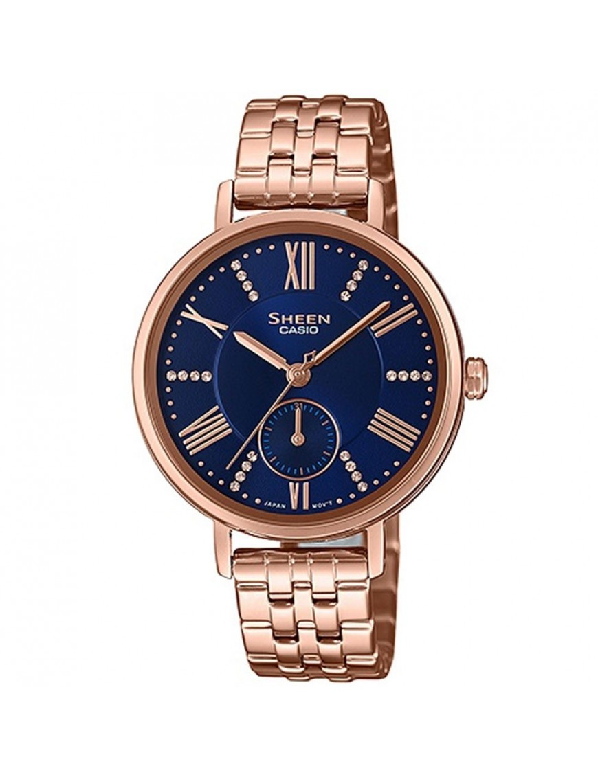 Reloj Casio Mujer SHE-3066PG-2AUEF