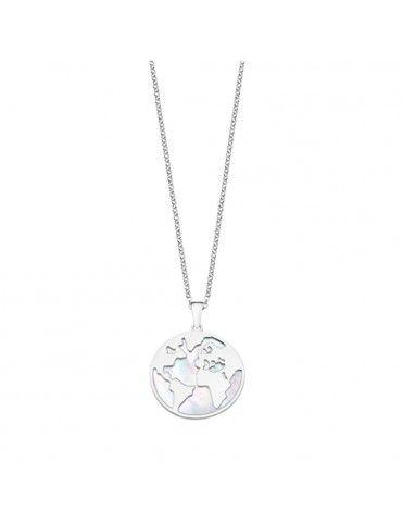 Comprar Collar Lotus Silver Mujer LP1949-1/1 online