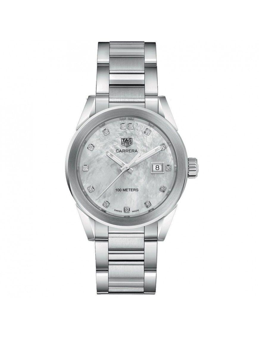 Reloj TAG Heuer Carrera Mujer WBG1312.BA0758