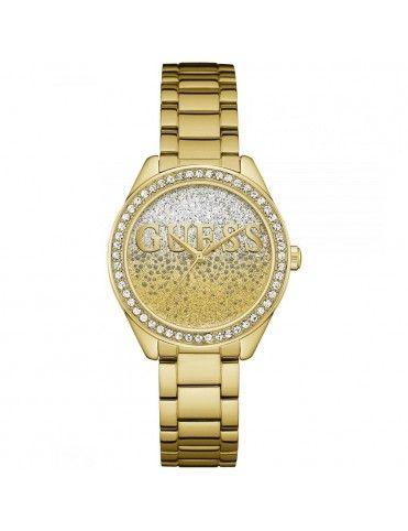 Reloj Guess para mujer Glitter Girls W0987L2
