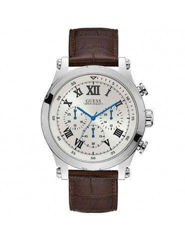 Reloj Guess hombre Anchor W1105G3