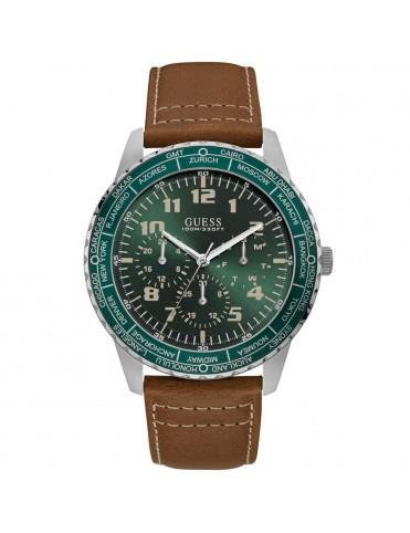 Reloj de hombre multifunción Guess Pioneer W1170G1