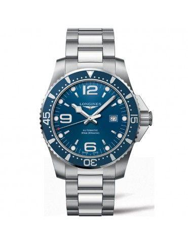 Reloj Longines HydroConquest automático Hombre L3.841.4.96.6