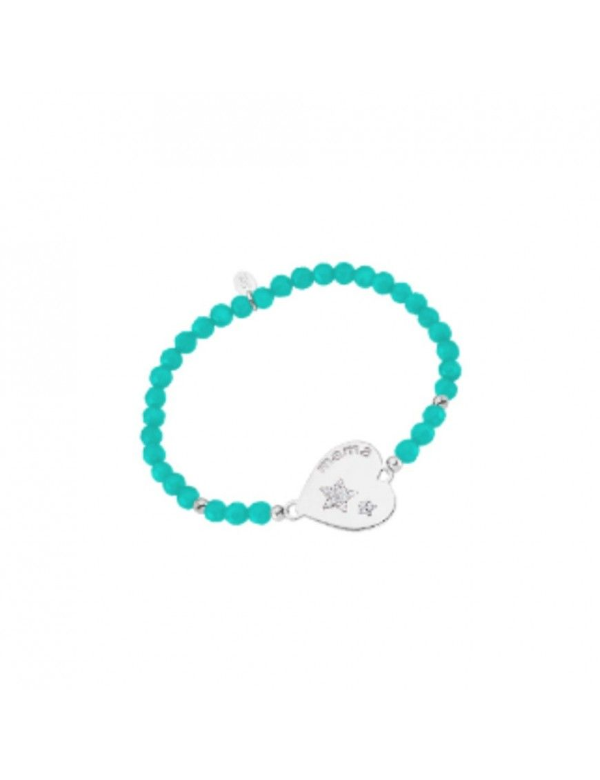 Pulsera Lotus Silver Mujer Mother's Love LP1822-2/4