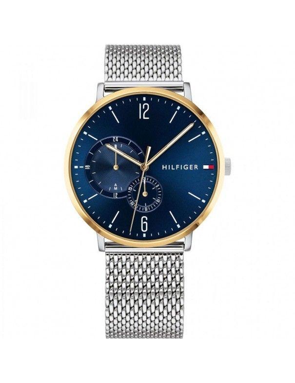 Reloj Tommy Hilfiger multifunción hombre 1791505 Brooklyn