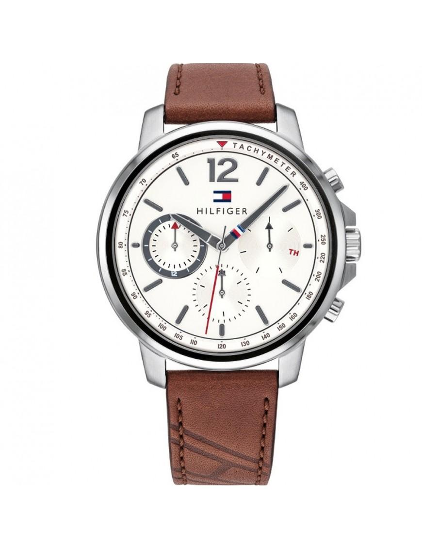 Reloj Tommy Hilfiger multifunción hombre 1791531 Landon