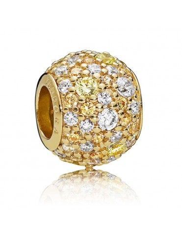 Comprar Charm Pandora Shine Mix de Dorados 767052CSY online