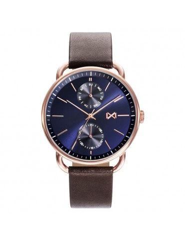Reloj Mark Maddox multifunción Hombre HC7119-37 Wristwatch