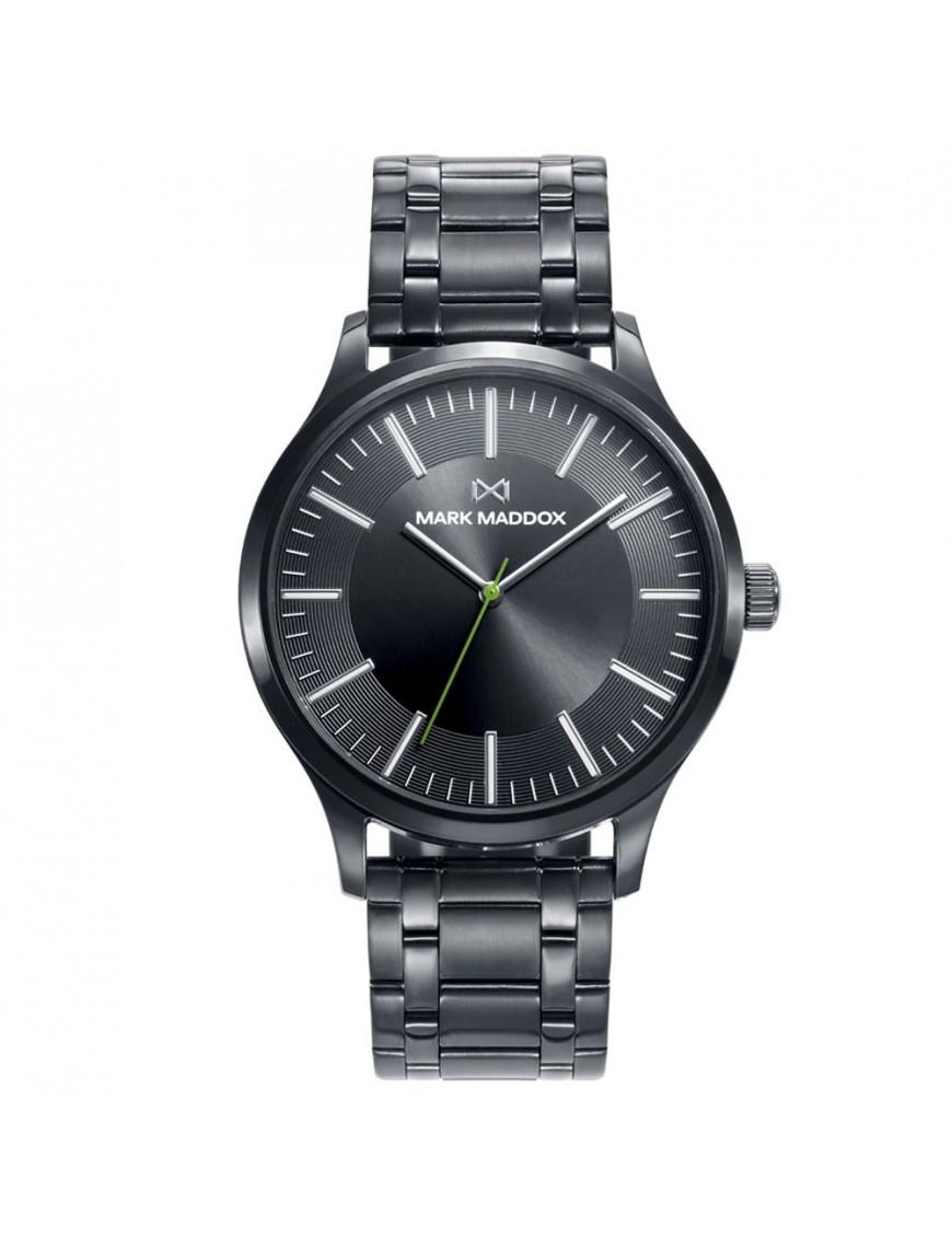 Reloj Mark Maddox hombre HM0103-57 Canal