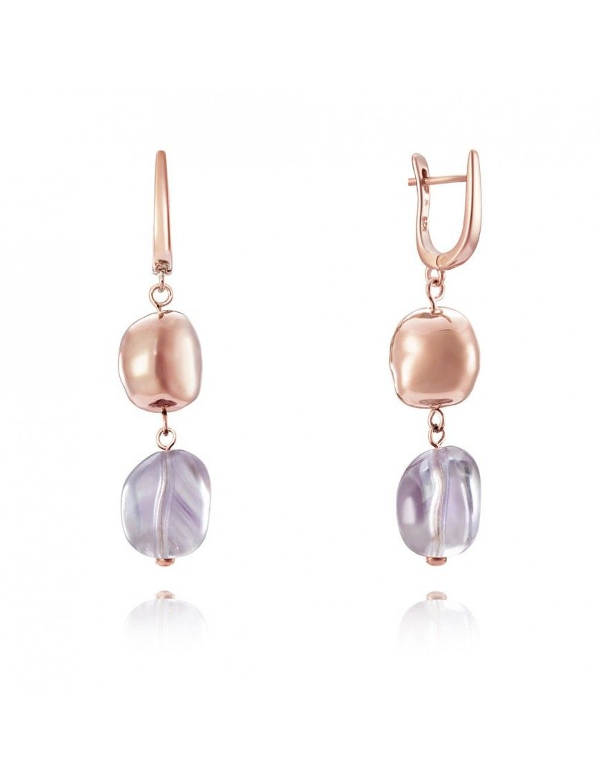 Pendientes Viceroy Plata Mujer 3017E100-47