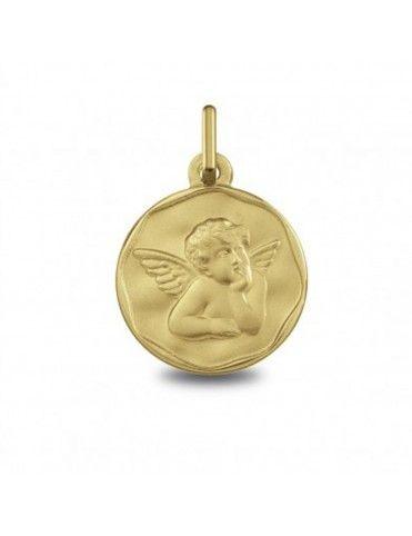 Comprar Medalla Oro amarillo de 18 quilates 1250454 online