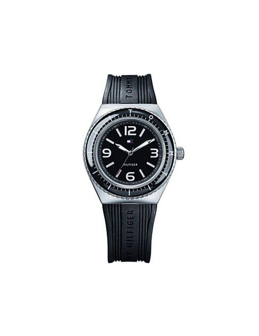 Reloj Tommy Hilfiger Acero Analógico Mujer 1781005