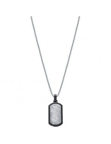Comprar Collar Viceroy acero hombre 75060C01000 online