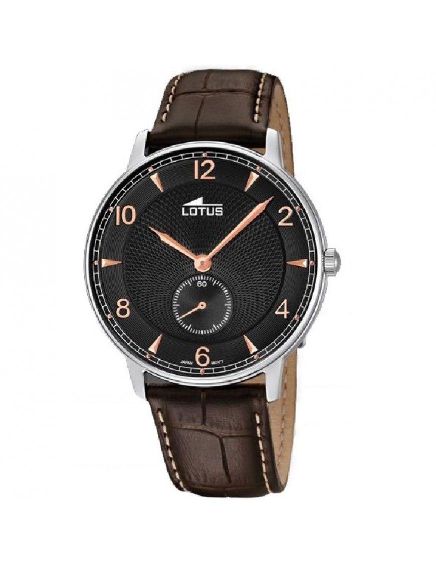 Reloj Lotus Hombre 10134/F
