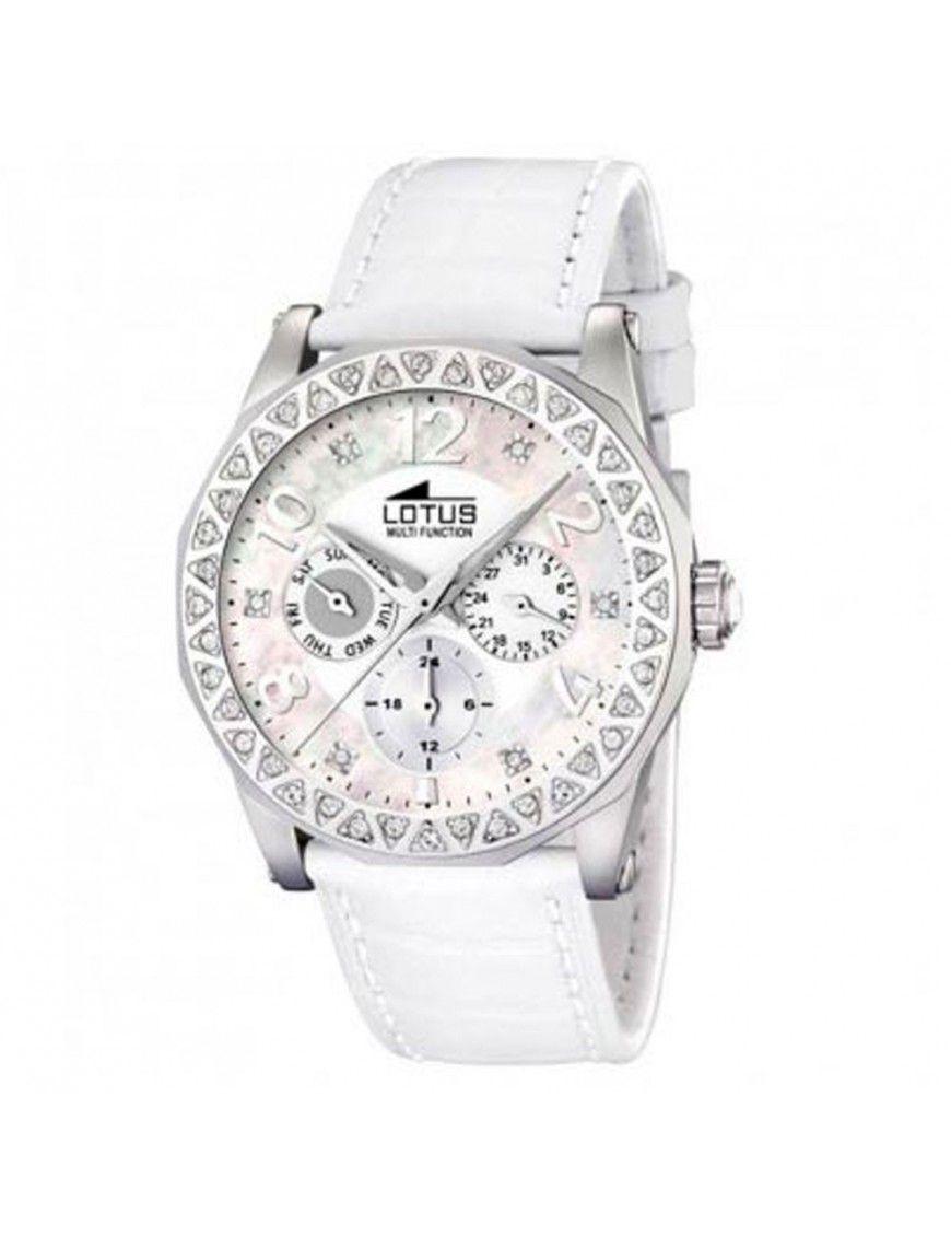 Reloj Lotus multifunción Mujer 15684/6