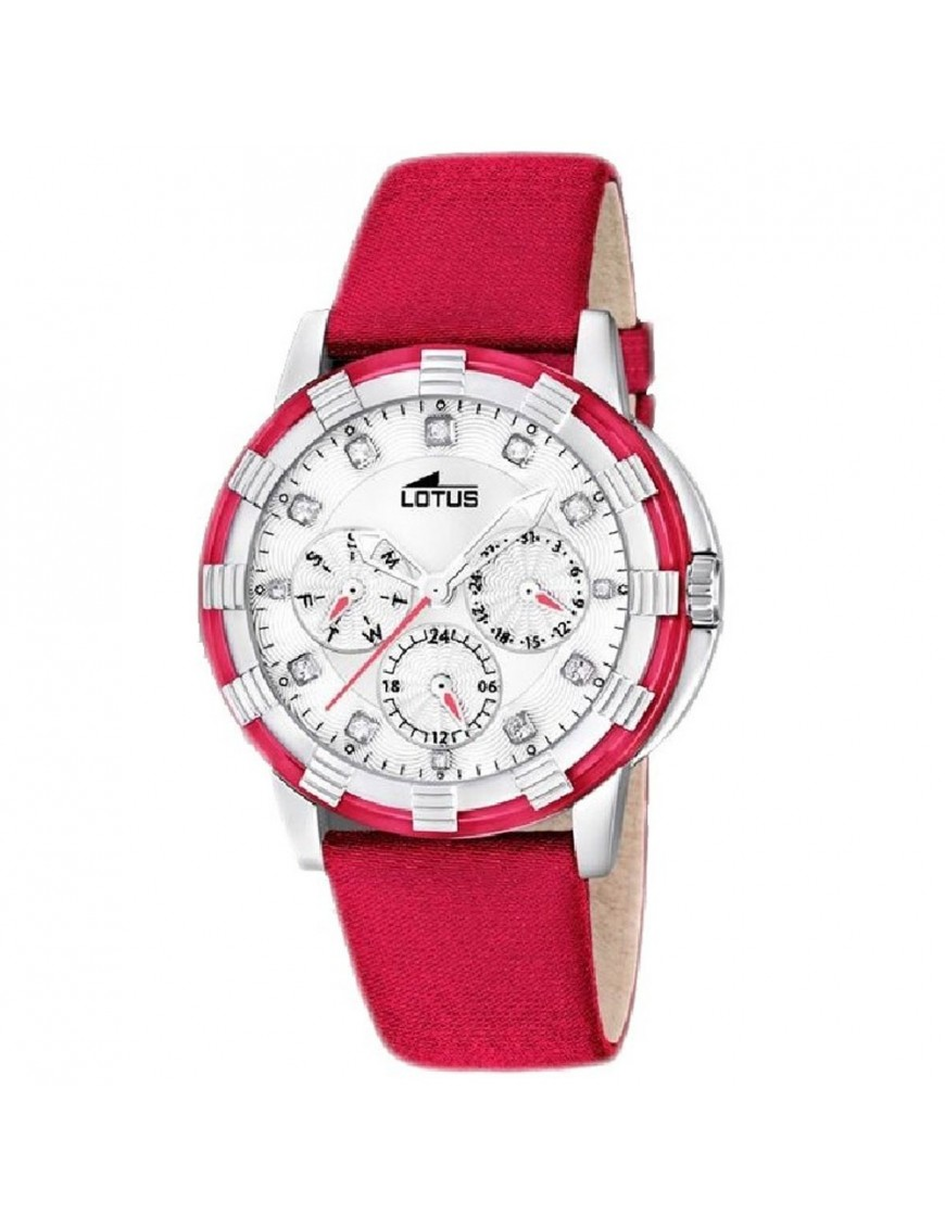 Reloj Lotus mujer multifunción Enjoy Glee 15746/D