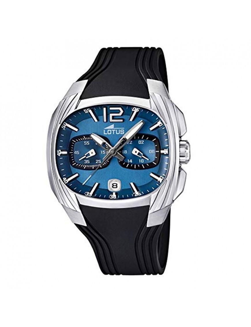 Reloj Lotus cronógrafo hombre 15756/B