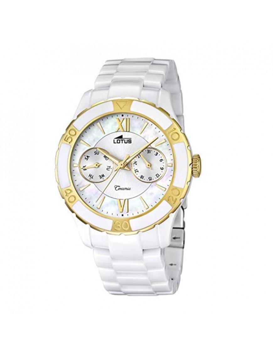 Reloj Lotus multifunción Mujer 15930/2